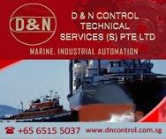 D & N Control Technical Services (S) Pte Ltd