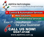 Alphline Technologies Pte Ltd