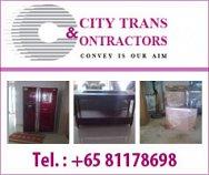 City Trans & Contractors