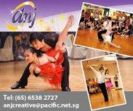 A&J Creative Danceworld