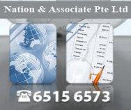 Nation & Associate Pte Ltd