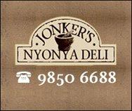 Jonker's Nyonya Deli