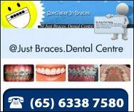 @Just Braces.Dental Centre Pte Ltd