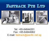 Fastrack Pte Ltd