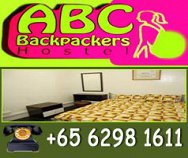ABC Hostel Pte Ltd