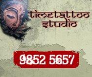 Time Tattoo Studio