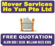 Ho Yun Pte Ltd