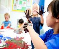 Early Years Montessori