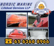 Nordic Marine Lifeboat Services LLP