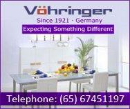 Vohringer (S) Pte Ltd