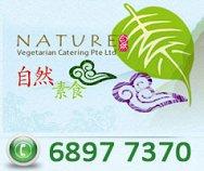 Nature Vegetarian Catering Pte Ltd