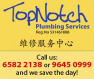 TopNotch Plumbing Services