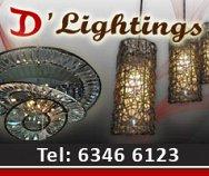 D'Lightings