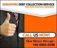 Singapore Debt Collection Service