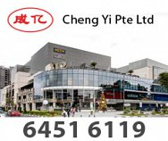 Cheng Yi Pte Ltd