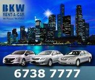 BKW Rent A Car Pte Ltd