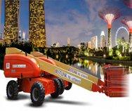 Bestlink Machinery Pte Ltd