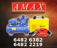 Amax Machinery Pte Ltd