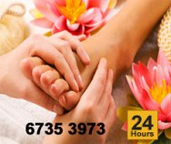 Herbal Footcare Health & Beauty Centre Pte Ltd