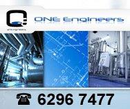 ONE Engineers Pte Ltd