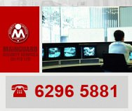 Mainguard Security Services (S) Pte Ltd
