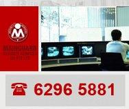 Mainguard Security Services (S) Pte Ltd