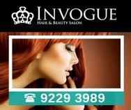 Invogue Salon Pte Ltd