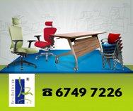 Techtron Chair Line (S) Pte Ltd