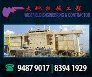 Widefield Engineering & Contractor