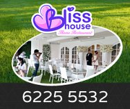 Blisshouse Theme Restaurant