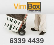Vimbox Movers