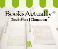 BooksActually Pte Ltd