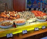 Asian Market Cafe