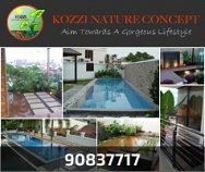 Kozzi Nature Concept