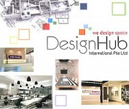 DesignHub International Pte Ltd