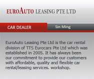 EuroAuto Leasing Pte Ltd