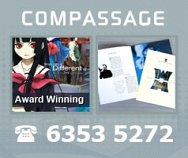 ComPassage Design Pte Ltd