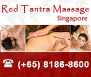 Red Tantra Massage Singapore