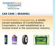 ComfortDelGro Engineering Pte Ltd