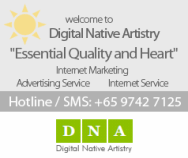 Digital Native Artistry Pte Ltd