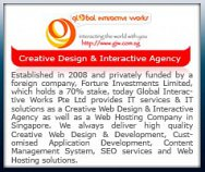 Global Interactive Works Pte Ltd