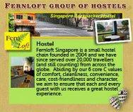 Fernloft (Singapore) Pte Ltd