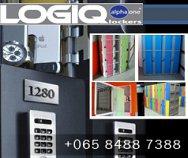 Alpha One Lockers Pte Ltd