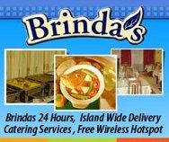Brinda's Restaurant