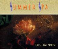 Summer Spa