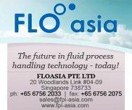 FloAsia Pte Ltd