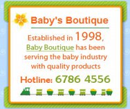 Baby's Boutique