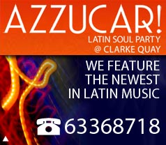 AZZUCAR! latin soul party Photos