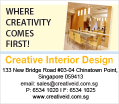 Creative Interior Design Photos
