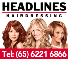 Headlines Hairdressing Photos